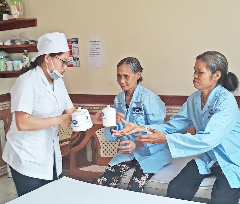 Bệnh viện Y học cổ truyền LANQ, Thương hiệu, lan tỏa rộng rãi, Y Dược LanQ