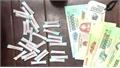 Công an Lạng Giang bắt đối tượng tàng trữ ma túy trong ống nhựa