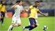 Nhật Bản dừng bước tại Copa America