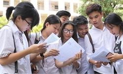 Gợi ý đáp án môn Ngữ văn kỳ thi THPT quốc gia 2019