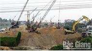 Không khai thác cát, sỏi trên sông, bãi bồi ở Bắc Giang từ ngày 15-6 đến hết ngày 15-10