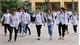 Thi THPT quốc gia:  Thí sinh rạng rỡ vì làm tốt bài thi Ngữ văn