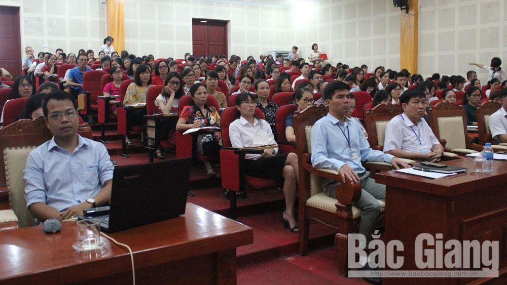 Cục thuế, Bắc Giang, chính sách, thuế, Phổ biến chính sách thuế cho doanh nghiệp,