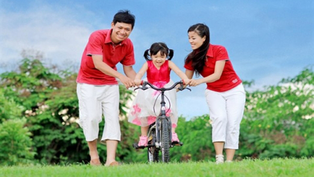 Festival, Vietnamese family, traditional value, sustainable development,  Vietnam Family Day