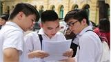 Đáp án tham khảo đề môn Toán thi THPT quốc gia 2019