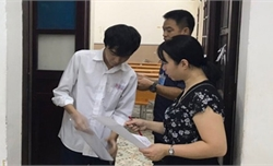 34 thí sinh vi phạm trong ngày thi đầu tiên THPT Quốc gia 2019