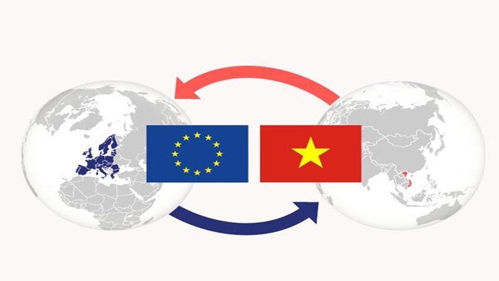 EU, phê chuẩn, hiệp định thương mại, đầu tư với Việt Nam