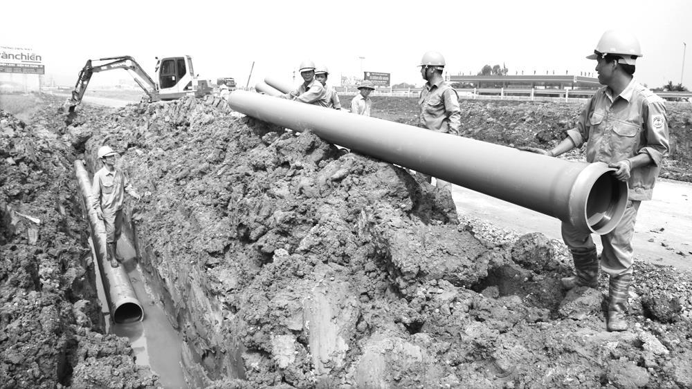 Công ty Cổ phần nước sạch Bắc Giang: Nỗ lực đầu tư nâng cao năng lực cấp nước, đáp ứng nhu cầu sử dụng nước sạch tăng nhanh