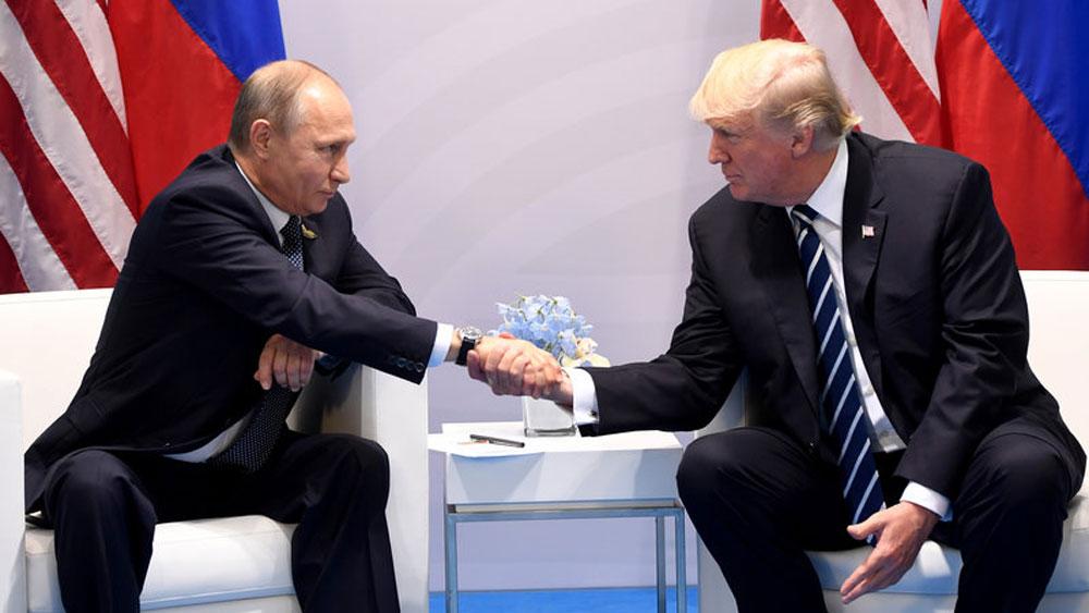 Ba cuộc gặp được mong chờ nhất, Hội nghị Thượng đỉnh G20, Tổng thống Mỹ Donald Trump, Chủ tịch Trung Quốc Tập Cận Bình