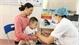 Tỷ lệ tiêm chủng thấp- nguy cơ dịch bệnh cao