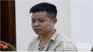 Bắc Giang: Chồng côn đồ đánh vợ trọng thương nhận án 13 năm tù