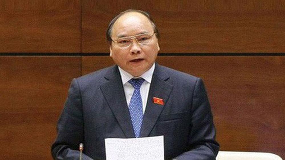 Thủ tướng, chỉ thị, xây dựng, Kế hoạch phát triển kinh tế - xã hội và Dự toán ngân sách nhà nước năm 2020