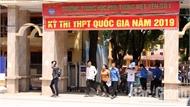 Kỳ thi THPT quốc gia: Thí sinh gặp khó với đề môn Vật lý