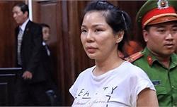 Vợ cũ bác sĩ Chiêm Quốc Thái thừa nhận chi tiền nhờ người đánh chồng