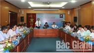 Phát triển Nhà hát Chèo Bắc Giang theo hướng chuyên nghiệp, có bản sắc riêng