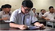Ngày thi thứ 2, cả nước có 18 thí sinh bị đình chỉ thi