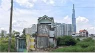 Công bố kết luận thanh tra về sai phạm ở Khu đô thị mới Thủ Thiêm