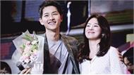 """Song Joong Ki, Song Hye Kyo, cặp đôi """"Hậu duệ mặt trời"""" Hàn Quốc ly dị"""