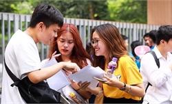 Đề thi môn Giáo dục Công dân kỳ thi THPT quốc gia 2019