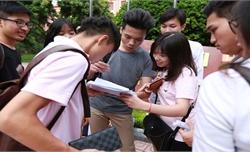 Đáp án tham khảo môn Giáo dục Công dân kỳ thi THPT quốc gia 2019