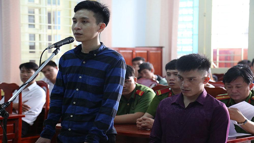 39 năm tù cho hai đối tượng cướp tại Trạm thu phí cao tốc TP Hồ Chí Minh – Long Thành – Dầu Giây