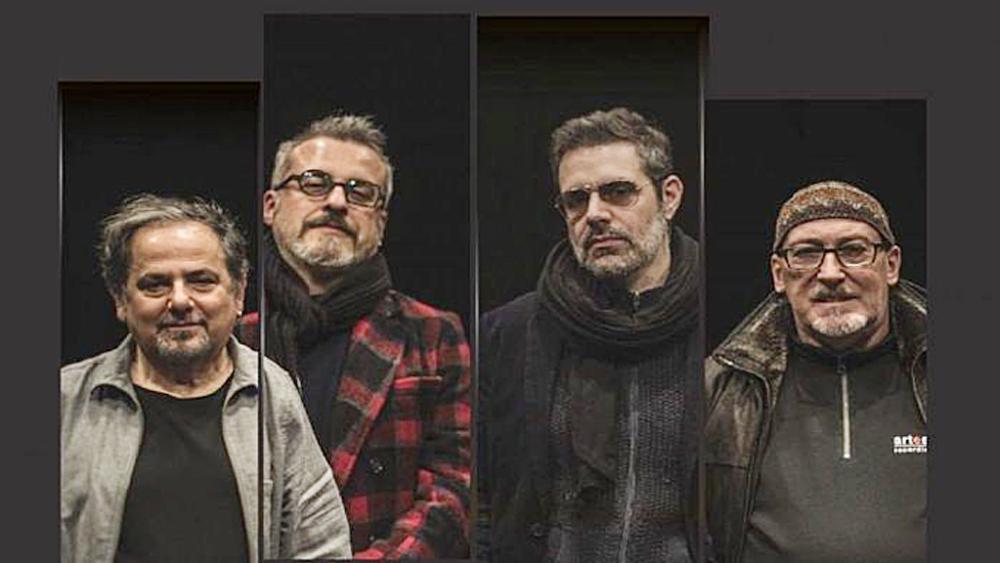 Italian jazz quartet to perform in Vietnam