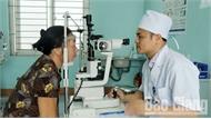 Bác sĩ Đặng Văn Hòa: Tâm huyết với nghề,  tích cực hoạt động thiện nguyện