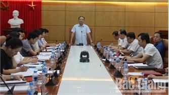 TP Bắc Giang khẩn trương khắc phục một số hạn chế trong công tác cải cách hành chính, ứng dụng công nghệ thông tin