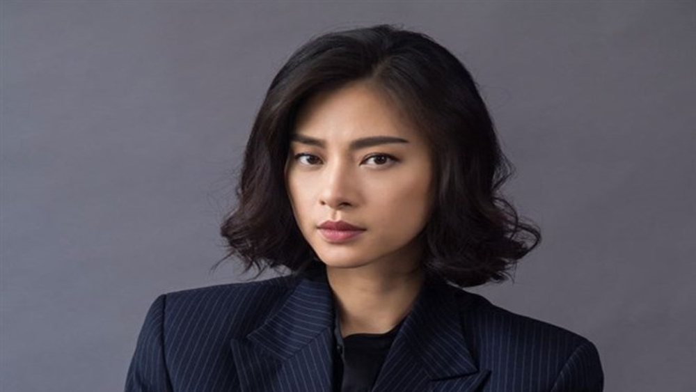 Actress joins jury of New York Asian film fest 2019