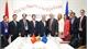 Thủ tướng gặp các nhà lãnh đạo dự Hội nghị G20