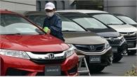 Honda tiếp tục thu hồi 1,6 triệu ô tô do lỗi túi khí