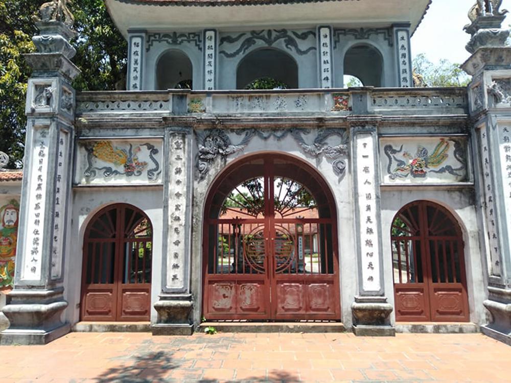 huyện Lý Nhân, tỉnh Hà Nam, làng Quang Ốc, làng Nội Rối, không lấy nhau, sát vách