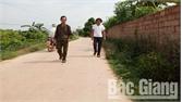 Xã Tân Thanh: Hơn 50 tỷ đồng cứng hóa đường giao thông nông thôn