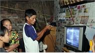 Đêm 30-6 sẽ tắt sóng truyền hình tương tự mặt đất tại 12 tỉnh thuộc nhóm III