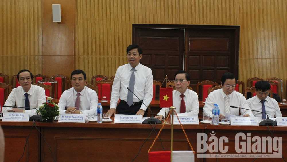 Bac Giang facilitates Polish investors