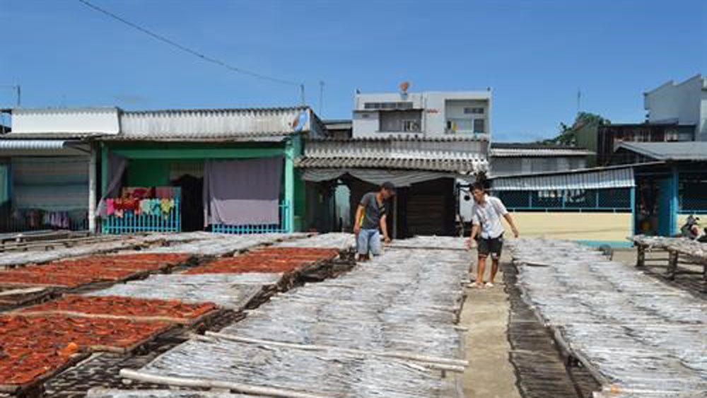 Ca Mau province to expand craft villages