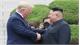Cuộc gặp Mỹ-Triều tại DMZ: Nhà lãnh đạo Triều Tiên đề cập khả năng Tổng thống Mỹ thăm Bình Nhưỡng