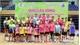 Giải cầu lông các nhóm tuổi thiếu niên toàn quốc: Bắc Giang xếp thứ Nhì