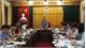 Thẩm tra một số dự thảo, Nghị quyết trình kỳ họp thứ 7 HĐND tỉnh