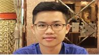 Nam sinh Hà Nội trúng tuyển đại học danh tiếng Mỹ