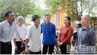 Lục Nam: Tạo chuyển biến trong sinh hoạt chi bộ