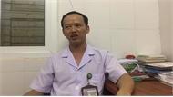 Vụ bé sơ sinh tử vong với vết đứt ở cổ: Bác sĩ Răng - Hàm - Mặt trực Khoa Sản