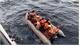 Nghệ An: Đưa 7 ngư dân vụ chìm tàu vào đất liền