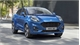 Ford Puma 2019 - crossover mới nằm trên EcoSport