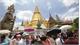 Thái-lan sẽ thu phí bảo hiểm bắt buộc với khách du lịch