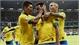 Brazil đánh bại Argentina với tỷ số 2-0 ở bán kết Copa America 2019