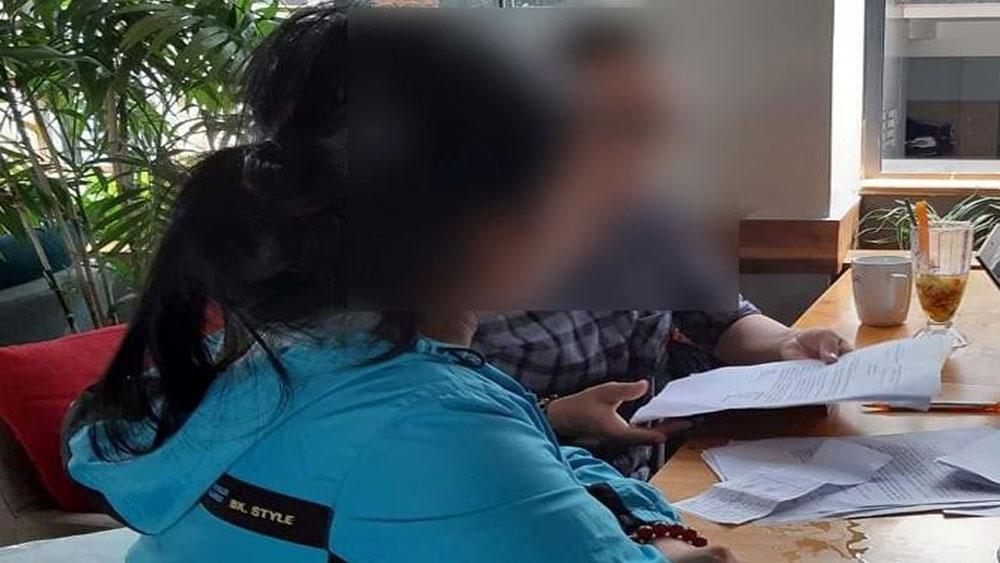 Cô gái khuyết tật, ông chủ, cưỡng dâm, Công an huyện Ea H'leo