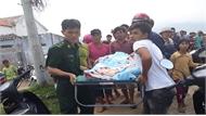 Vụ chìm tàu của ngư dân Ninh Thuận: Tìm thấy 4 thi thể ở biển Hòn Cau