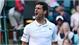 Djokovic vào vòng ba Wimbledon 2019