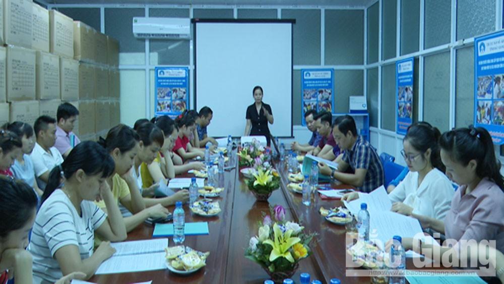 Ra mắt câu lạc bộ chăm sóc sức khỏe sinh sản và kế hoạch hóa gia đình